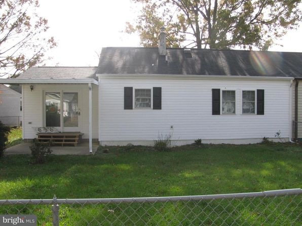 2 bed 1 bath Multi Family at 636 Glymont Rd Indian Head, MD, 20640 is for sale at 65k - 1 of 27