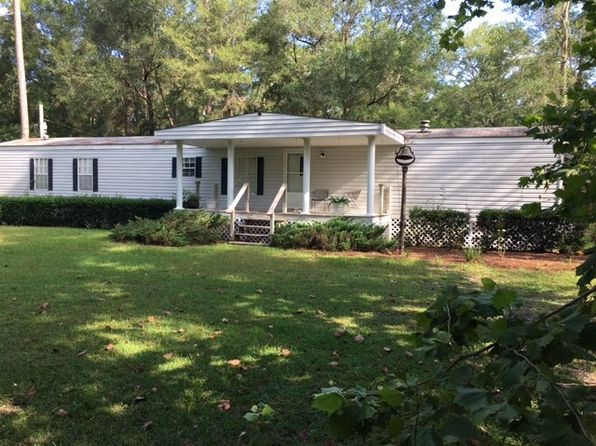 3 bed 2 bath Mobile / Manufactured at 128 Kinsey Rd Crawfordville, FL, 32327 is for sale at 90k - 1 of 21
