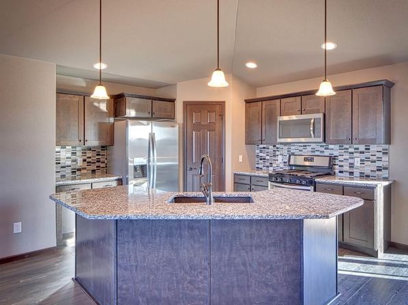 3 bed 2 bath Single Family at 553 Ballista Blvd Box Elder, SD, 57719 is for sale at 230k - 1 of 21