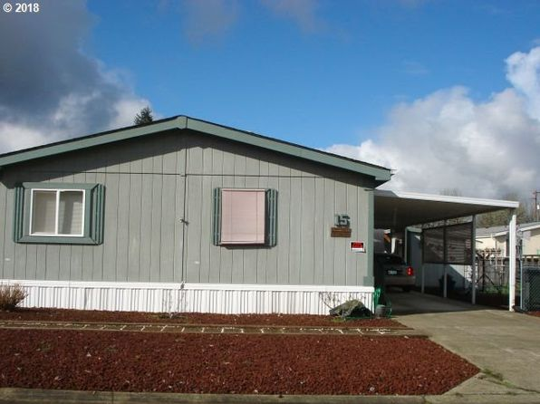 3 bed 2 bath Single Family at 550 S State St Sutherlin, OR, 97479 is for sale at 53k - google static map