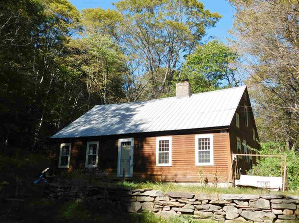4 bed 2 bath Single Family at 104 Old Piper Rd Chester, VT, 05143 is for sale at 158k - 1 of 14