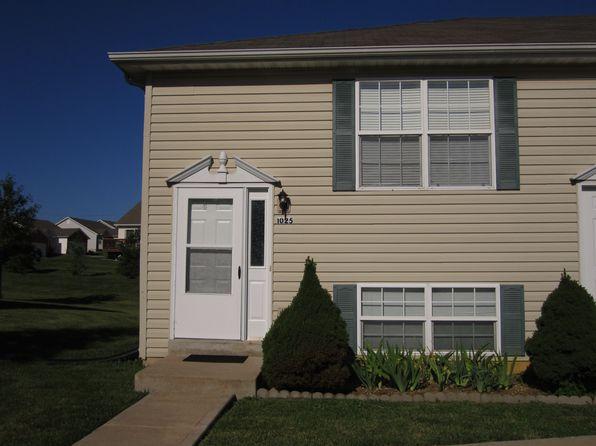 2 bed 3 bath Single Family at 1025 Arlington Ct Warrenton, MO, 63383 is for sale at 75k - google static map