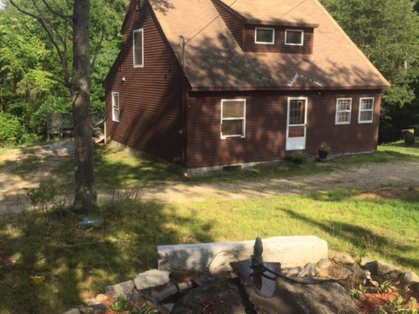 3 bed 2 bath Single Family at 108 Bonds Corner Rd Hancock, NH, 03449 is for sale at 255k - 1 of 11