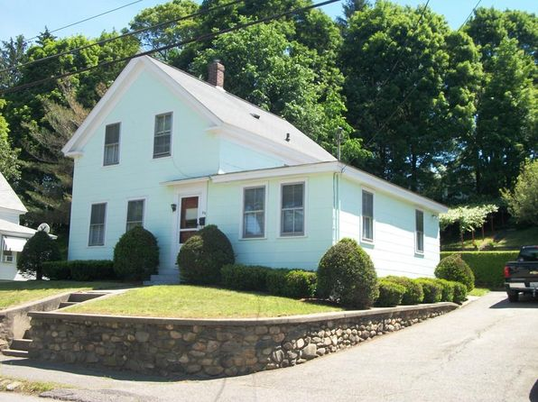 3 bed 1 bath Single Family at 39 MANNING ST HUDSON, MA, 01749 is for sale at 265k - 1 of 20