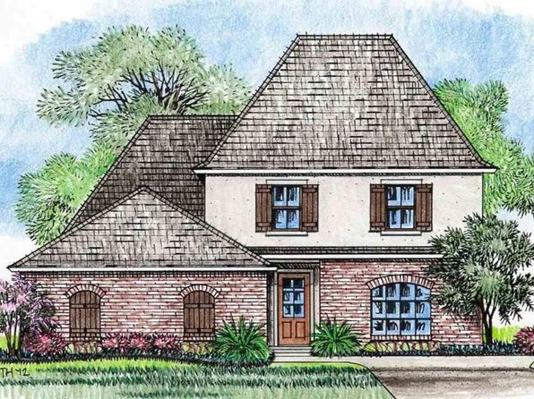 4 bed 3 bath Single Family at 18093 River Landing Dr Prairieville, LA, 70769 is for sale at 295k - 1 of 2