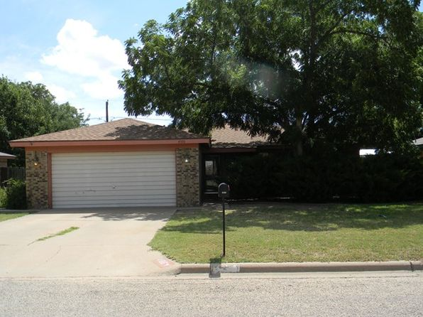 3 bed 2 bath Single Family at 4106 JACKSBORO AVE SNYDER, TX, 79549 is for sale at 170k - 1 of 18