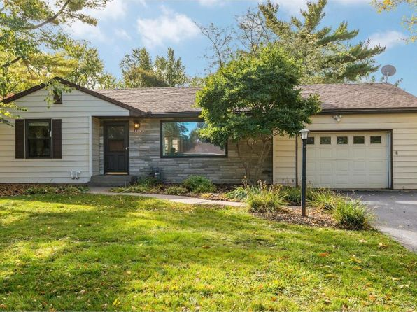 3 bed 3 bath Single Family at 1200 Burke Ave W Roseville, MN, 55113 is for sale at 250k - 1 of 23