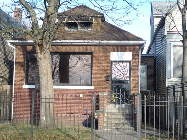 2 bed 2 bath Single Family at 1522 E 77th St Chicago, IL, 60619 is for sale at 55k - 1 of 6