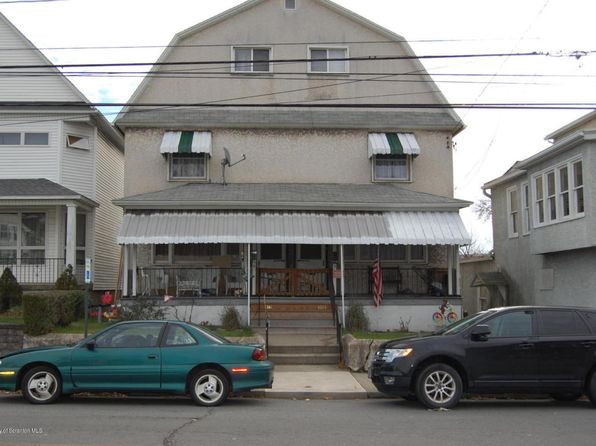 5 bed 2 bath Multi Family at 1241-1243 N Main Ave Taylor, PA, 18517 is for sale at 120k - 1 of 8