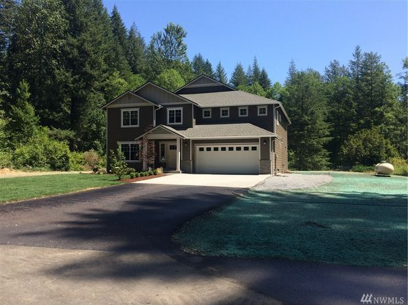 4 bed 2.5 bath Single Family at 4011 200th Dr SE Snohomish, WA, 98290 is for sale at 625k - 1 of 25