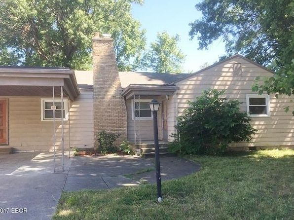 3 bed 2 bath Single Family at 1922 Clarke St Murphysboro, IL, 62966 is for sale at 35k - 1 of 17