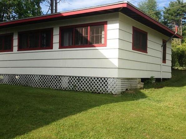 2 bed 1 bath Single Family at 14 W Shore Dr Goshen, MA, 01032 is for sale at 159k - 1 of 2