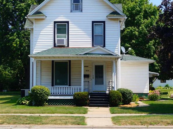 3 bed 2.5 bath Single Family at 614 N 4th Ave Washington, IA, 52353 is for sale at 90k - 1 of 19