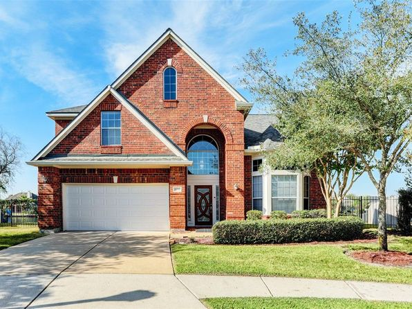 4 bed 3 bath Single Family at 10003 Lakeside Gables Dr Houston, TX, 77065 is for sale at 360k - 1 of 29