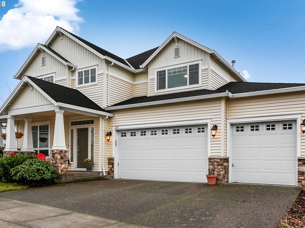 4 bed 3 bath Single Family at 4123 NW 171st Ave Beaverton, OR, 97006 is for sale at 590k - 1 of 32