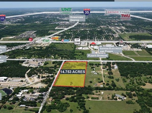 null bed null bath Vacant Land at  Lot 10 Cope Cir Denton, TX, 76208 is for sale at 65k - 1 of 2