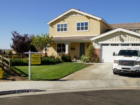 5 bed 4 bath Single Family at 25288 Apache Hill Cir Menifee, CA, 92584 is for sale at 510k - 1 of 33