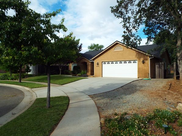4 bed 2 bath Single Family at 3491 Mearn Ct Redding, CA, 96002 is for sale at 300k - 1 of 13