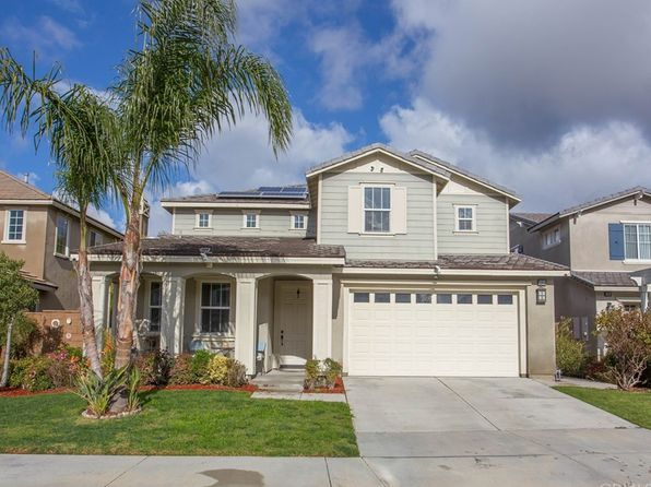 4 bed 3 bath Single Family at 31954 Whitetail Ln Temecula, CA, 92592 is for sale at 515k - 1 of 33