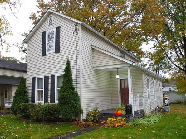 3 bed 2 bath Single Family at 1784 9th St Cuyahoga Falls, OH, 44221 is for sale at 135k - 1 of 16