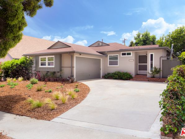 3 bed 2 bath Single Family at 3421 Rosewood Ave Los Angeles, CA, 90066 is for sale at 1.30m - 1 of 24