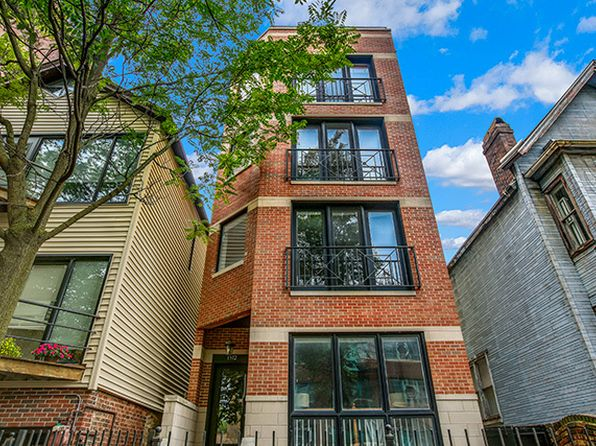 3 bed 3 bath Condo at 1512 N Sedgwick St Chicago, IL, 60610 is for sale at 550k - 1 of 15