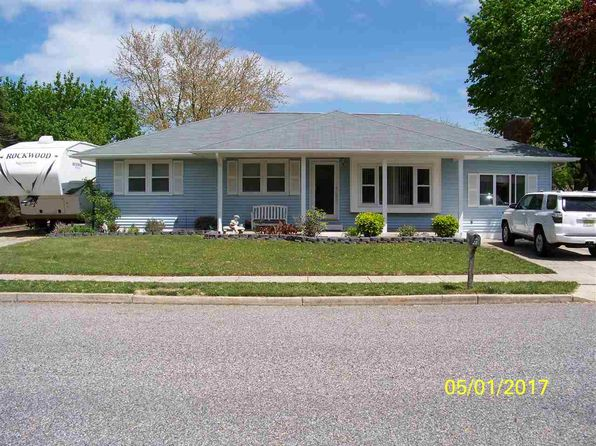 3 bed 1 bath Single Family at 27 Mimosa Dr North Cape May, NJ, 08204 is for sale at 215k - 1 of 25