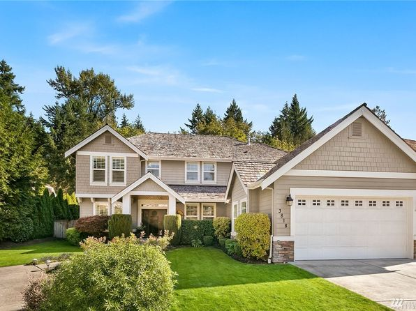 4 bed 2.75 bath Single Family at 3818 212th Ave SE Sammamish, WA, 98075 is for sale at 1.30m - 1 of 25