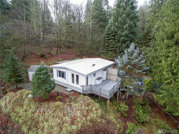 2 bed 0.75 bath Mobile / Manufactured at 5127 335th Ln SE Fall City, WA, 98024 is for sale at 260k - 1 of 21