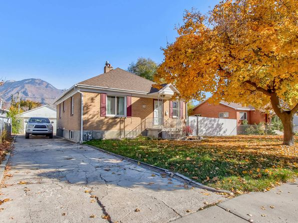 3 bed 2 bath Multi Family at 596 N 800 W Provo, UT, 84601 is for sale at 279k - 1 of 24