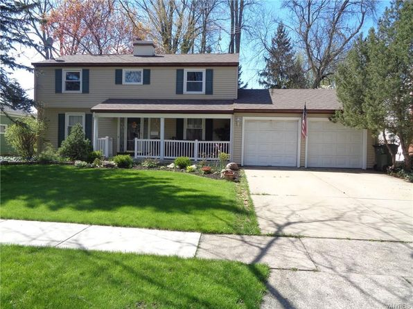 3 bed 3 bath Single Family at 896 Sun Valley Dr North Tonawanda, NY, 14120 is for sale at 220k - 1 of 25