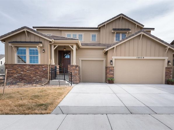 4 bed 3 bath Single Family at 16028 Humboldt Peak Dr Broomfield, CO, 80023 is for sale at 700k - 1 of 29