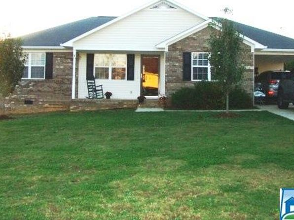 3 bed 2 bath Single Family at 555 Bailey Rd Weaver, AL, 36277 is for sale at 135k - 1 of 29