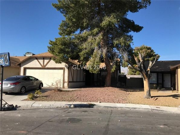 2 bed 2 bath Single Family at 1312 SEAL BEACH DR LAS VEGAS, NV, 89108 is for sale at 180k - google static map