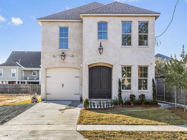 3 bed 3 bath Single Family at 7026 Fleur De Lis Dr New Orleans, LA, 70124 is for sale at 599k - 1 of 18