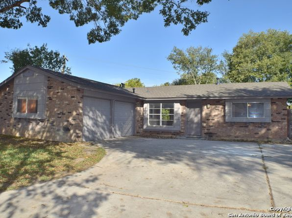 3 bed 2 bath Single Family at 12819 Saint Leger St San Antonio, TX, 78233 is for sale at 151k - 1 of 37