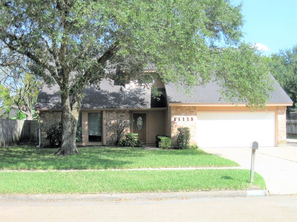 4 bed 2 bath Single Family at 11115 Sagecountry Dr Houston, TX, 77089 is for sale at 229k - 1 of 9
