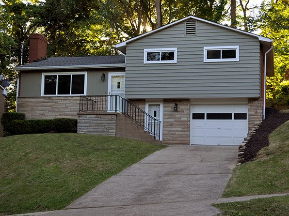 3 bed 2 bath Single Family at 241 Sleepy Hollow Rd Pittsburgh, PA, 15216 is for sale at 258k - 1 of 12