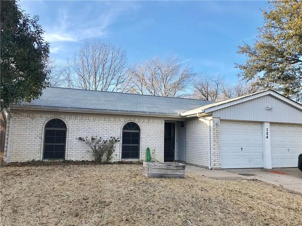 4 bed 2 bath Single Family at 724 Admiralty Way Fort Worth, TX, 76108 is for sale at 150k - 1 of 15