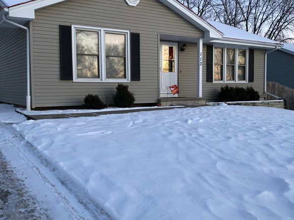 3 bed 1 bath Single Family at 113 E 36th St Des Moines, IA, 50317 is for sale at 140k - google static map