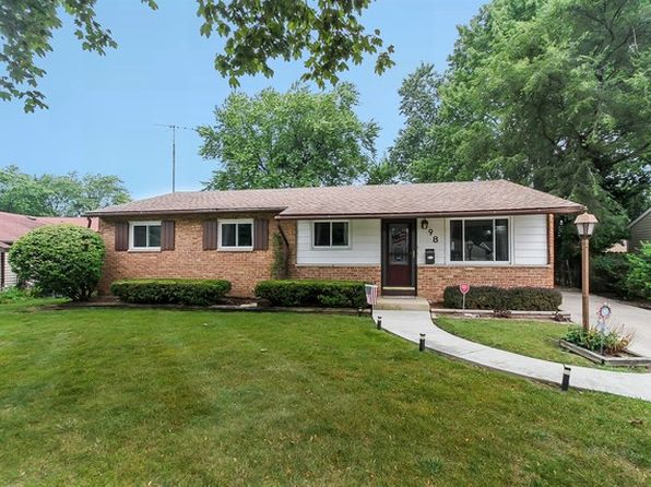 3 bed 2 bath Single Family at 98 Oxford Ln Glendale Heights, IL, 60139 is for sale at 220k - 1 of 23