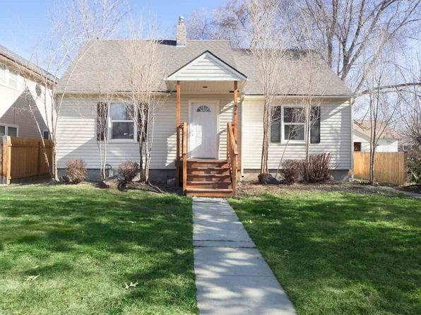 5 bed 2 bath Single Family at 1326 S Grant Ave Boise, ID, 83706 is for sale at 380k - 1 of 19