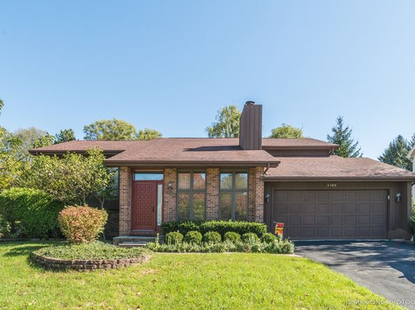 4 bed 2 bath Single Family at 1905 Sherwood Pl Wheaton, IL, 60189 is for sale at 425k - 1 of 25
