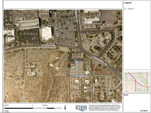 null bed null bath Vacant Land at 306 N Hasman Dr Tucson, AZ, 85745 is for sale at 315k - 1 of 10