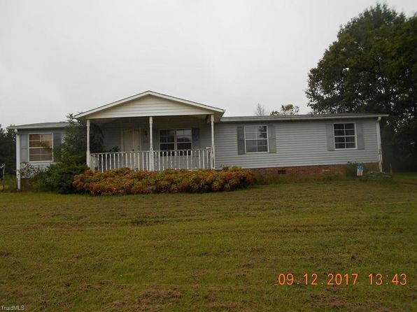 3 bed 1 bath Mobile / Manufactured at 155 Trailwoods Dr Madison, NC, 27025 is for sale at 26k - 1 of 26