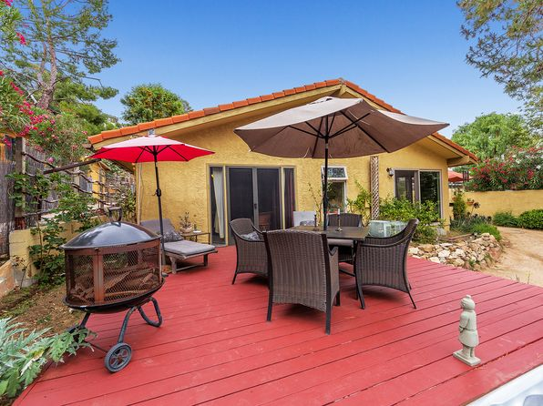 3 bed 2 bath Single Family at 1636 LOOKOUT DR AGOURA HILLS, CA, 91301 is for sale at 995k - 1 of 36