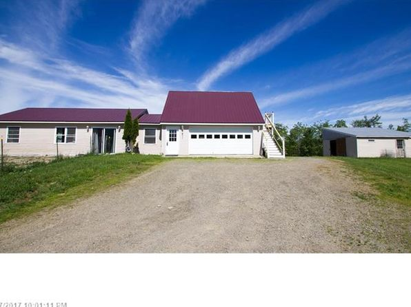 2 bed 2 bath Single Family at 20 Irish Ln Whitefield, ME, 04353 is for sale at 185k - google static map