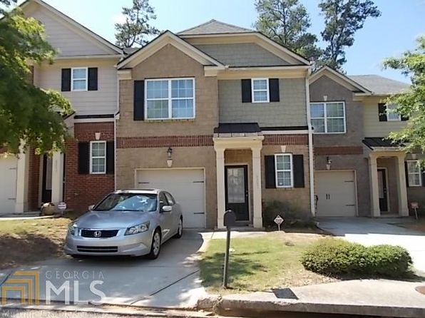 3 bed 2.5 bath Single Family at 4283 Youngstown Cir Stone Mountain, GA, 30083 is for sale at 130k - 1 of 21