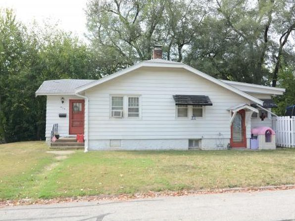 3 bed 1 bath Single Family at 804 W Hazel Ave Decatur, IL, 62526 is for sale at 36k - 1 of 15