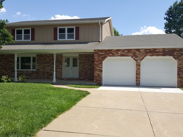4 bed 3 bath Single Family at 2136 Hillside Dr Salina, KS, 67401 is for sale at 249k - 1 of 10